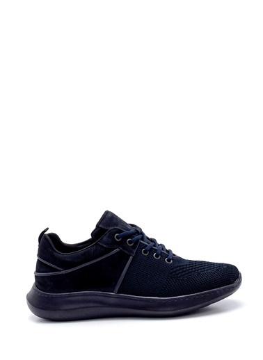 Derimod Erkek Ayakkabı(4274) Sneaker Lacivert